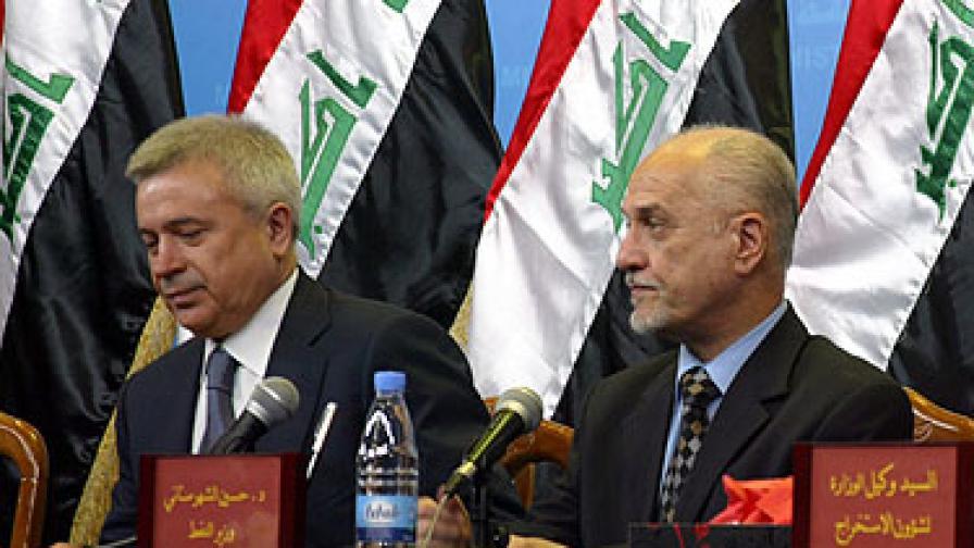 """""""Лукойл"""" си осигури петролно находище в Ирак"""