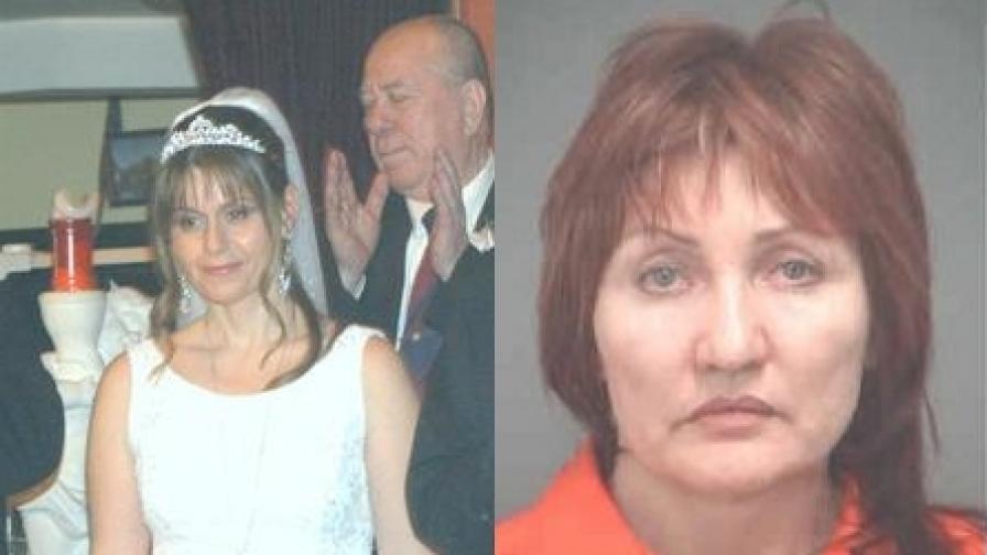 Славка Найденова и момчето - убити с нож