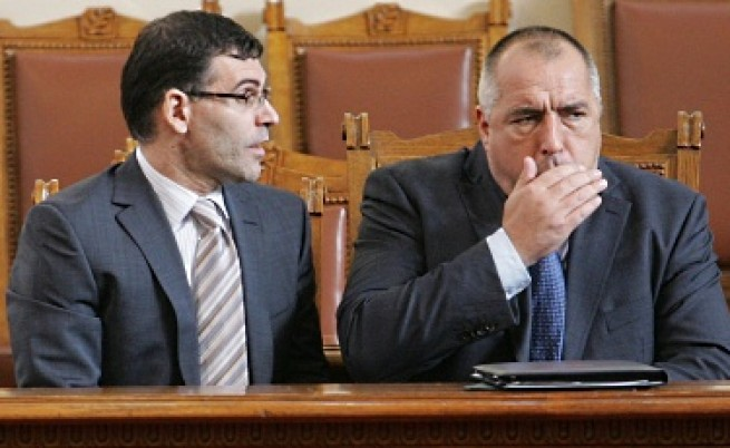 Дянков: Между 200 и 300 млн. евро губим от онлайн хазарт