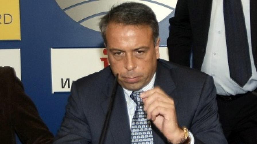Депутат от ГЕРБ се отказва от имунитета си