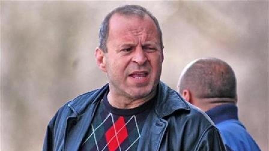 Юри Галев остава под домашен арест