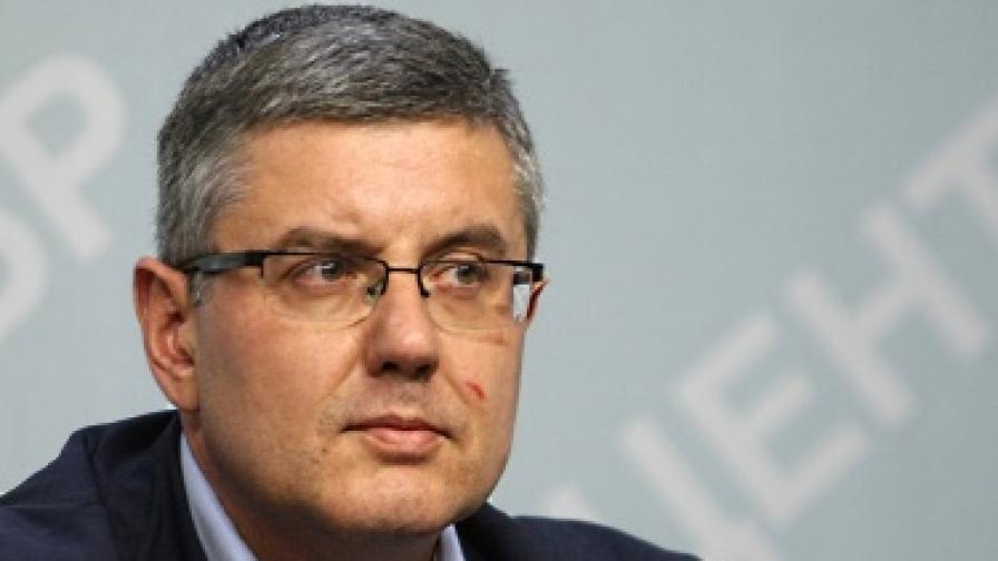 И депутат от Коалиция за България се отказа от имунитет