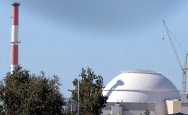 Иран започна да обогатява уран до 20%