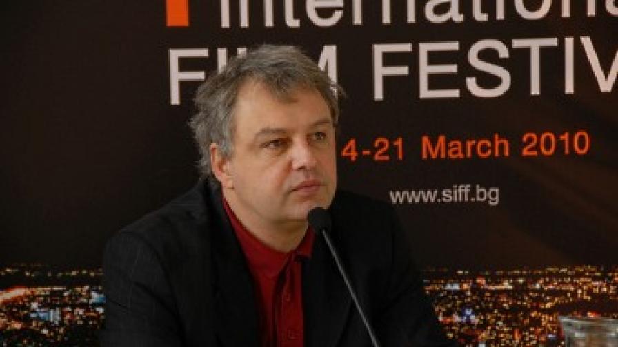 19 български игрални филма показва София филм фест