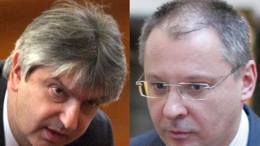 Лъчезар Иванов скрил 100 хил. лв., Станишев - 18 хил.