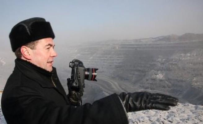 Може ли Медведев да стане новият Горбачов?