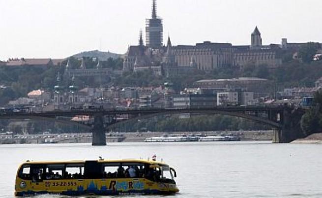 Надежди и тревоги за Дунав