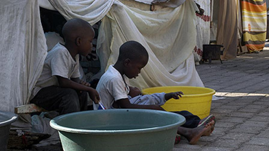 14 млрд. долара са нужни за възстановяването на Хаити