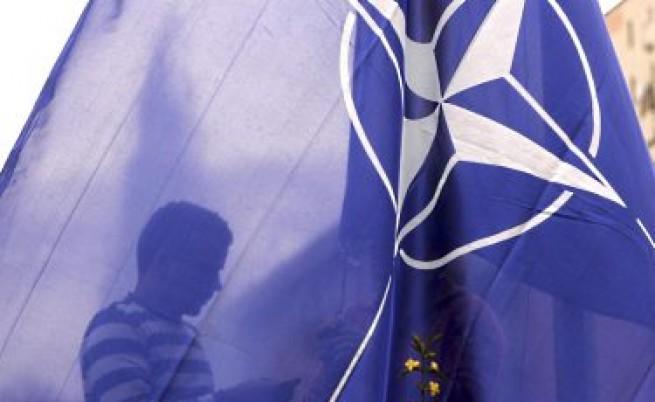 Дж.Робъртсън: Влизането на Русия в НАТО е неизбежно