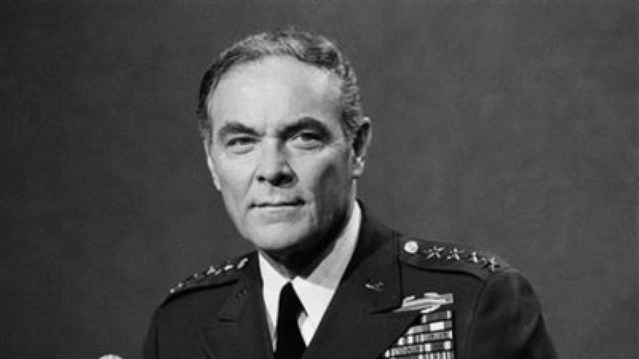 Генерал Александър Хейг (1924-2010)