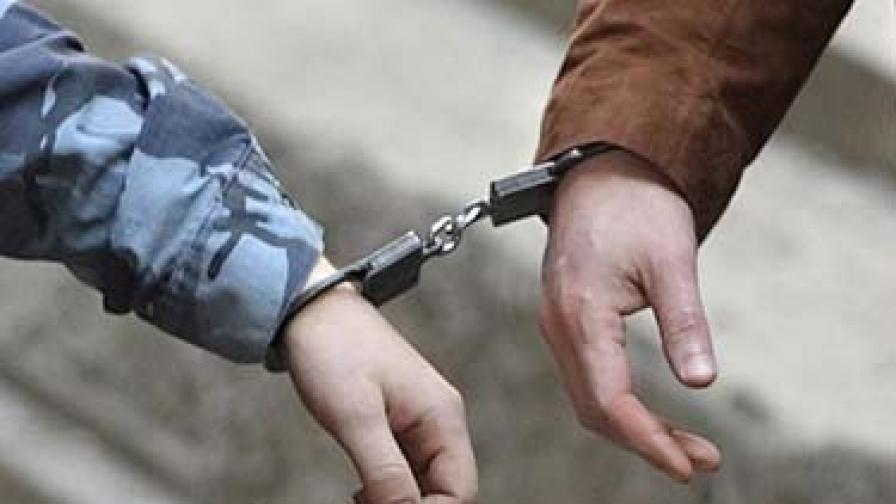 В Австрия задържаха двама българи за трафик на хора