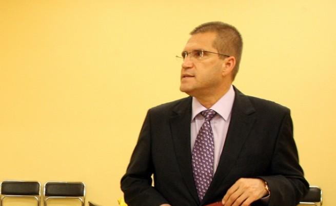 Ново обвинение срещу бившия министър Н. Цонев