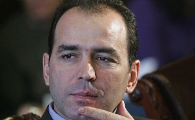 Искров: От нас не изтичат капитали към Гърция