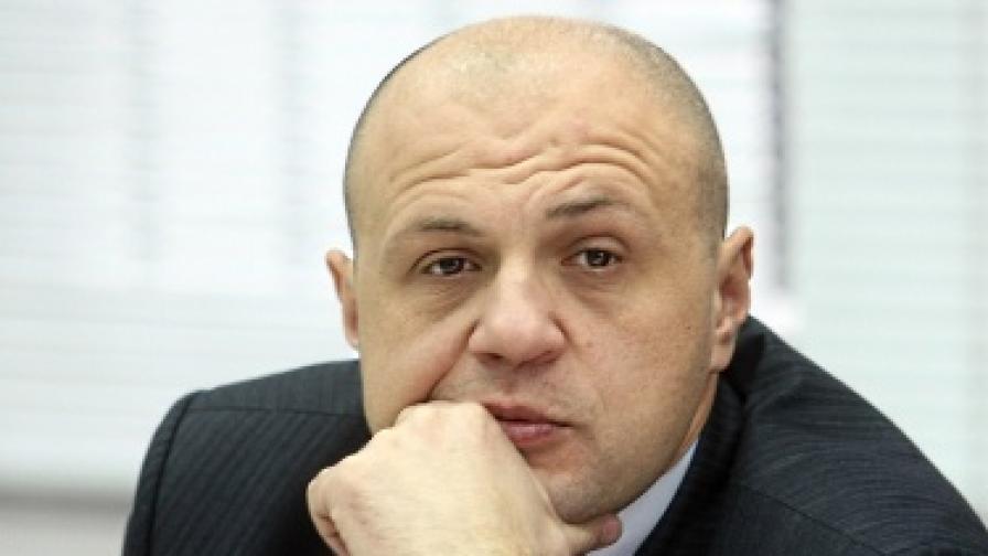 Борисов хареса кмета на Габрово за министър
