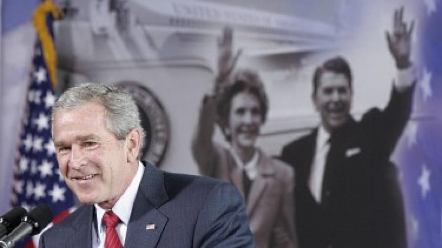 Как Рейгън съсипа консерватизма