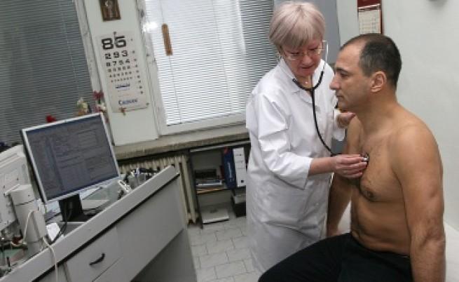 Личните лекари започнаха ефективен протест