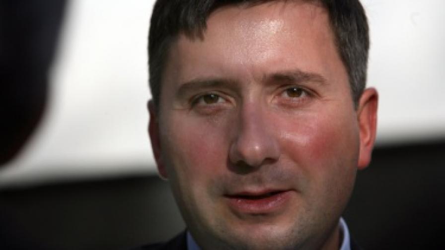 Съдът запорира акции, сметки и яхта на Иво Прокопиев