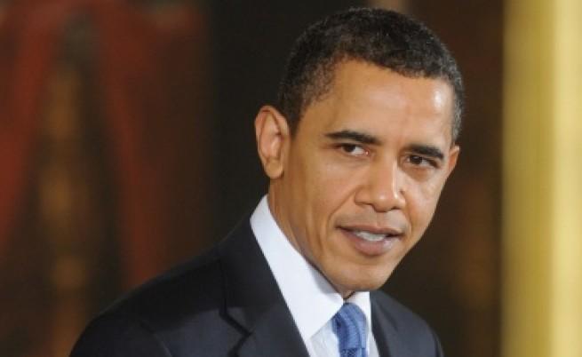 Обама дари парите от Нобеловата награда
