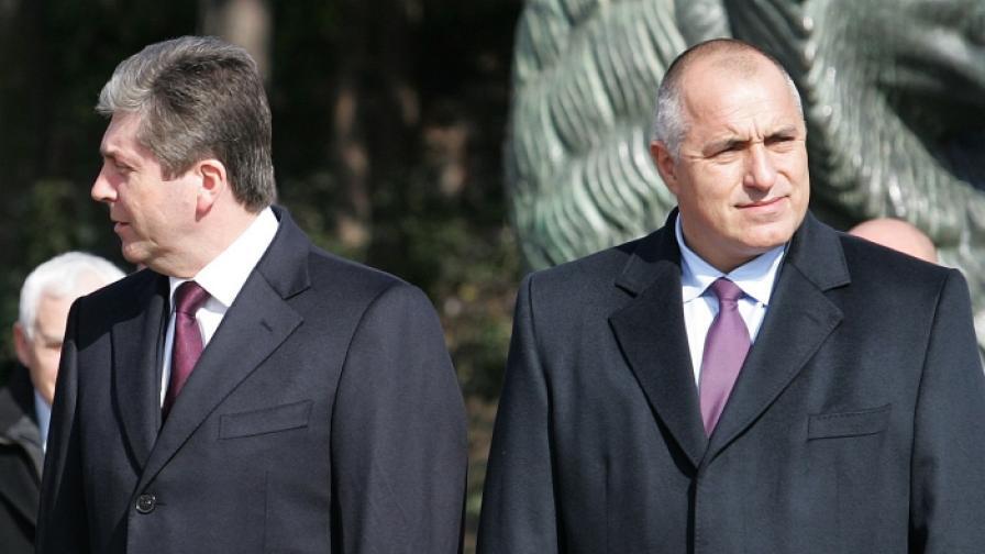 """Зюддойче Цайтунг"": Премерване на силите в България"