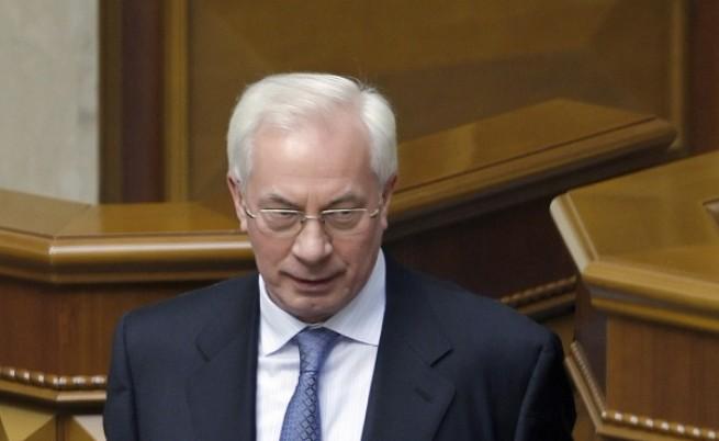 Лица от миналото се връщат в управлението на Украйна