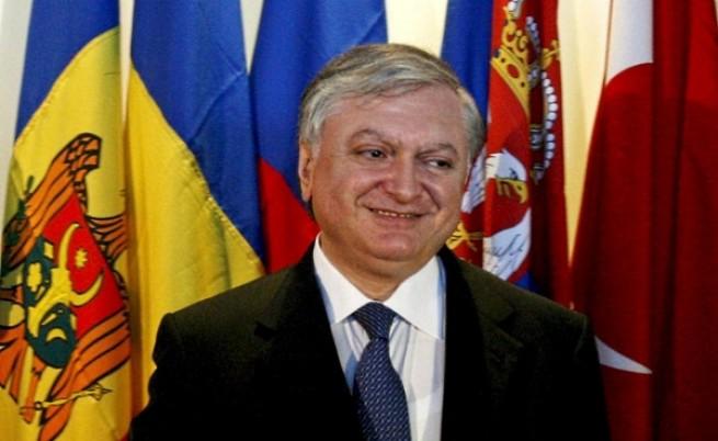 Армения: Ердоган говори като че ли е 1915 г.