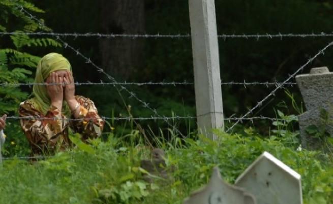 Американски генерал: За Сребреница са виновни холандските гейове
