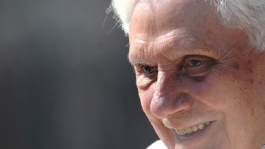 Папата се извини за свещениците педофили в писмо
