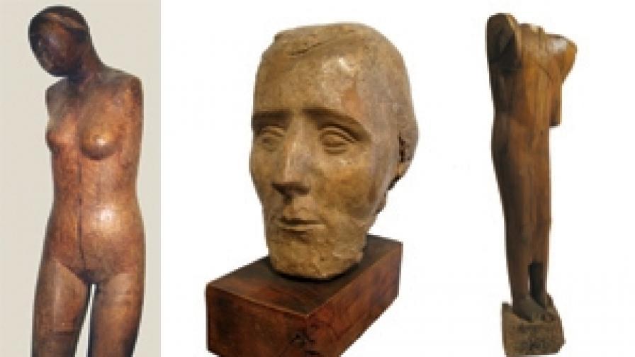 В памет на скулптора Томас Кочев