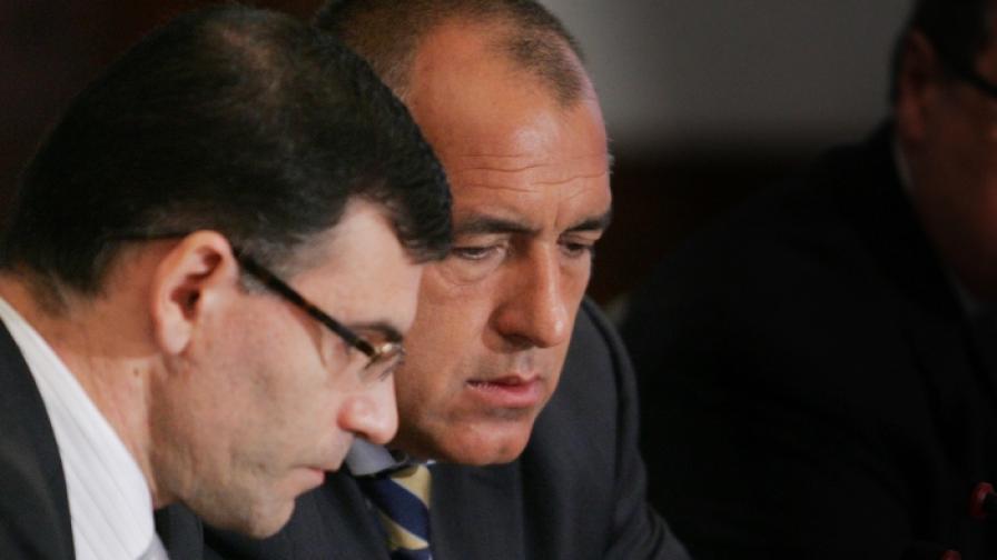 Отказваме се от чакалнята за еврото засега, ревизираме бюджет 2008 и 2009