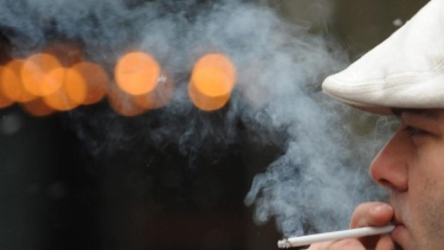Глобиха хърватски министър заради цигара