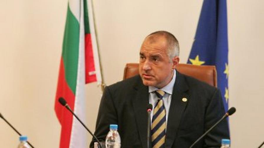 Какво издават нападките на Борисов?