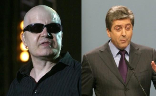 Борисов остава любимец на народа