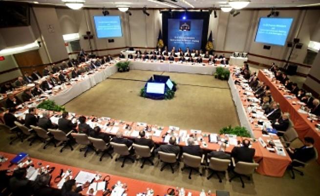 Г-20: Възстановяването върви по-добре от очакваното