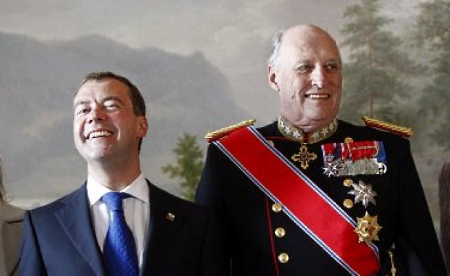 Русия ще приеме идеята на НАТО за обща система за ПРО