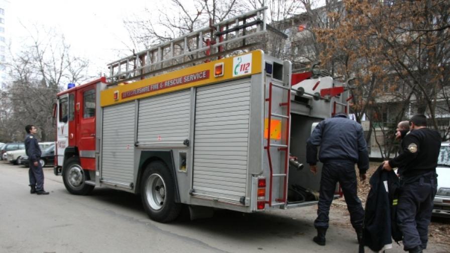 Заради нарушения са загинали двамата на русенската бензиностанция