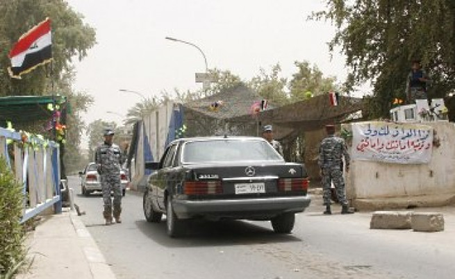 Над 70 убити и 220 ранени при серия атентати в Ирак