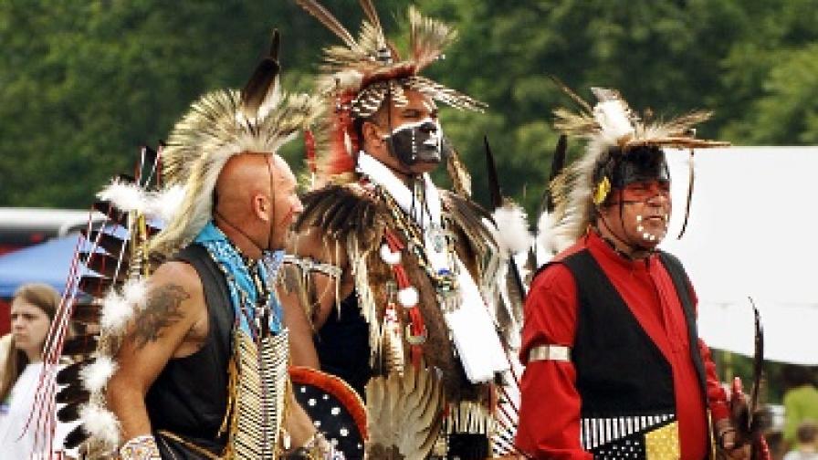 САЩ се извиниха на индианците за насилието