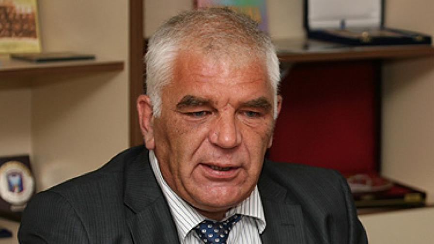 Танов: Няма конфликт между митници и МВР