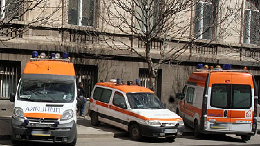 Прокуратурата разследва смъртта на бебето от Благоевград