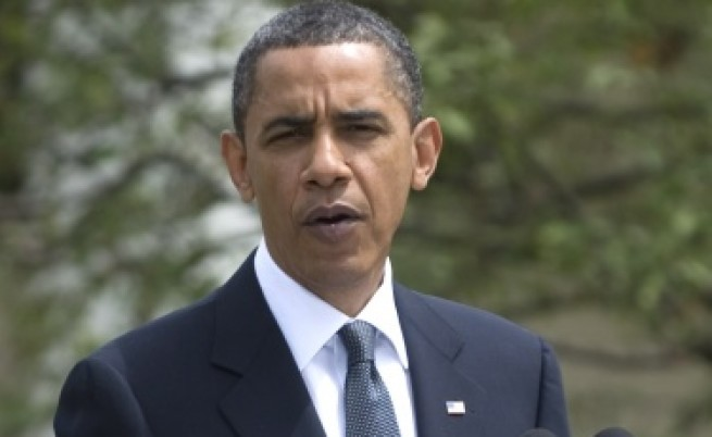 Обама: Запушете проклетата дупка!