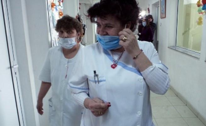 Лекарите ни бягат в чужбина лавинообразно