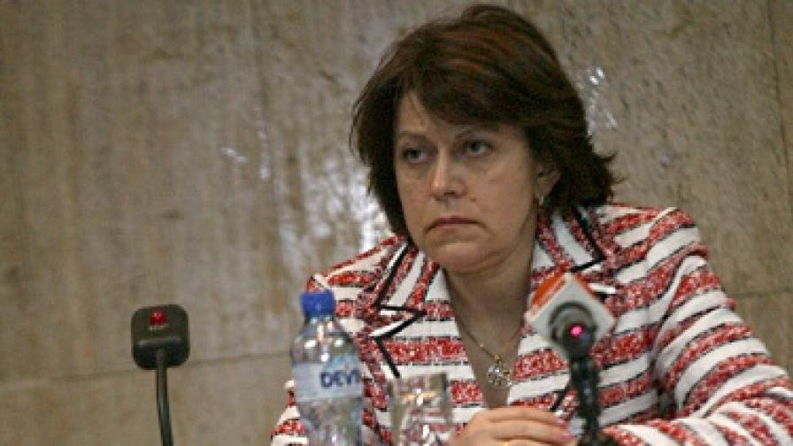 Татяна Дончева: Цветанов е свързан с Р. Петков