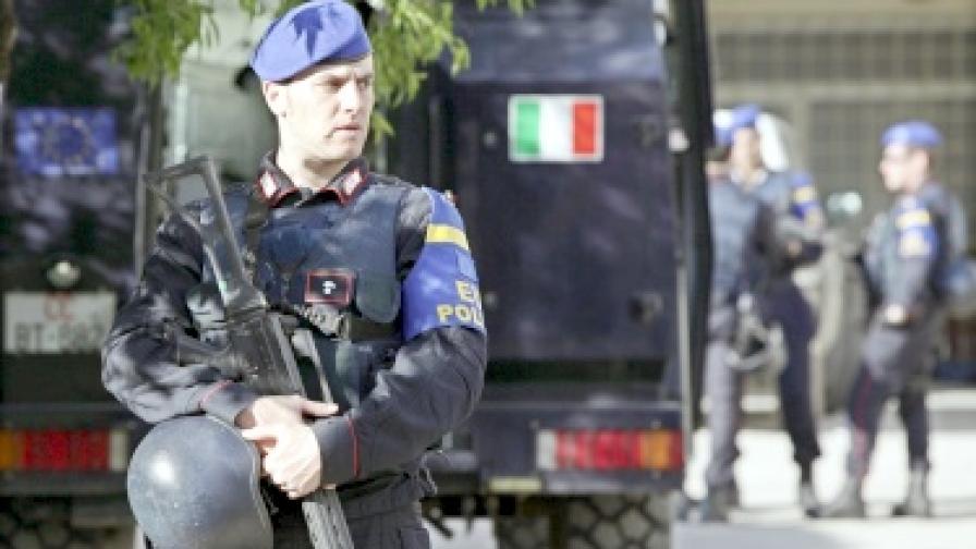 Размирици в Косово заради сръбски избори