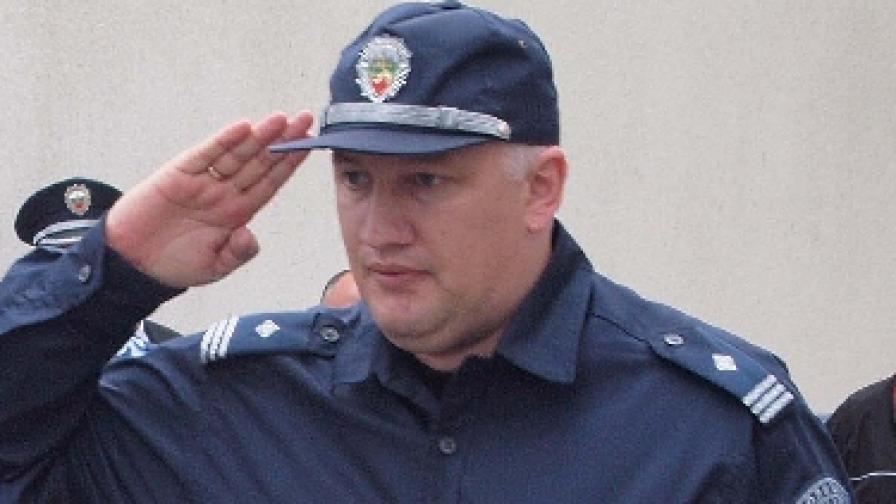 НЦИОМ: Вече полицията е най-одобряваната институция