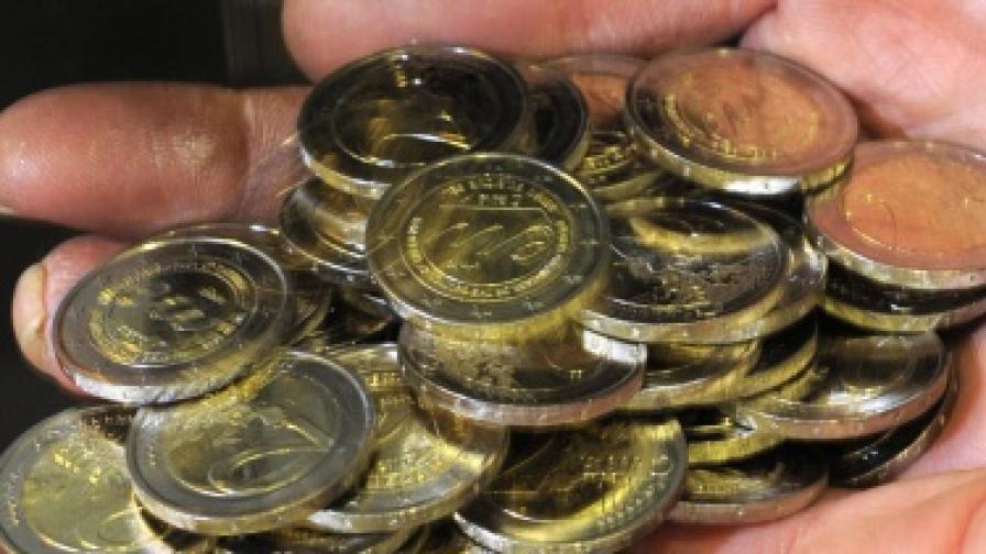 Инвестициите в България продължават да намаляват