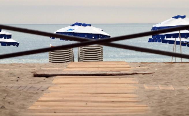 Водата по Южното Черноморие - по-чиста