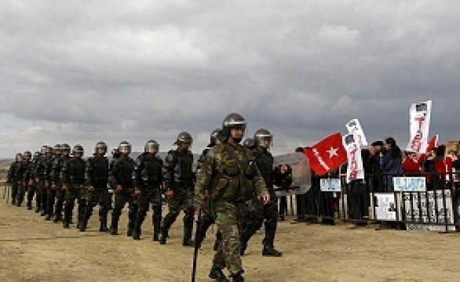 В Турция започна процесът срещу въоръжената организация