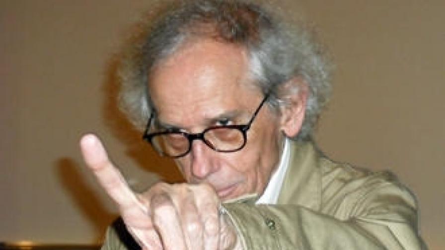 Кристо - Христо Явашев навърши 75 години