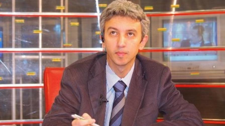 Румъния: Арестуван собственик на телевизия