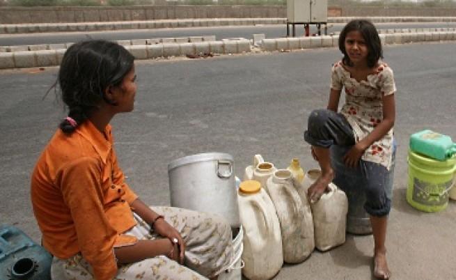 ООН: Кризата пречи на борбата с глада